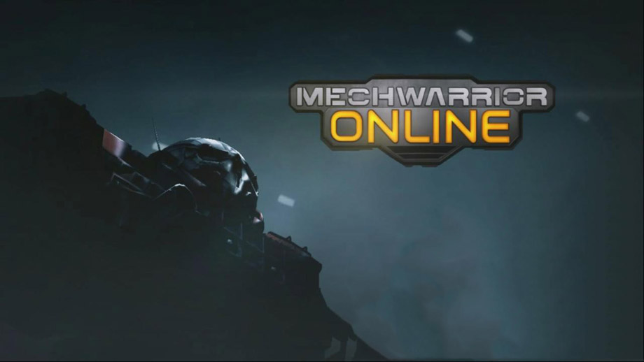 Mech Warriors Online